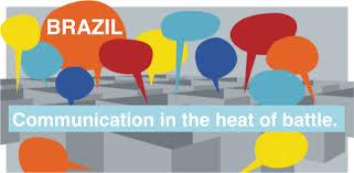 SMACC: Victoria Brazil - Communication in the Heat of Battle - Intensive  Care Network