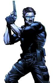 James Gordon (character) - Wikipedia