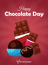 happy chocolate day quotes chocolate day wishes messages online