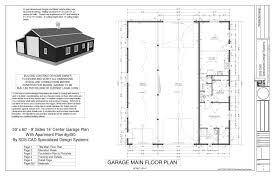backyard apartment floor plans
