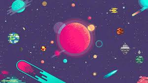 e universe resized by ze robot