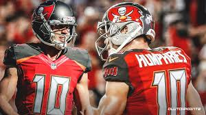 Buccaneers news: Tampa Bay not expected to re-sign Adam Humphries