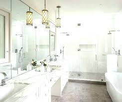 bathroom hanging pendant lighting