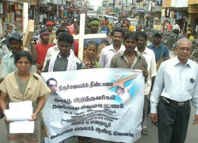"Image result for Dalit-Christian"""