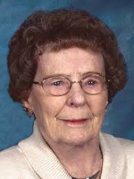 Myrtle Olson – Wright Funeral Home & Cremation Service