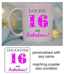 her mug cup coaster daughter sister friend