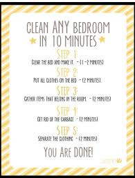 The 14 Best Checklists To Clean Your Bedroom For Adults And Kids Page 10 Of 14 Stylishwomenoutfits Com