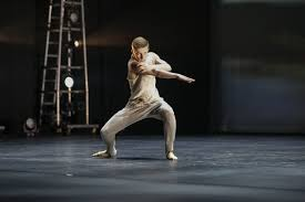 Connor Scott - on BBC Young Dancer & beyond - LondonDance