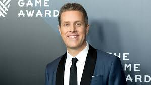 Geoff Keighley to Skip E3 2020 | Hollywood Reporter