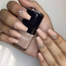 acrylic nails or gel new expression nails