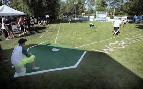 It S A Wiffle Ball Field Of Dreams In Valley City Duluth News Tribune