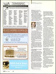 The Detroit Jewish News Digital Archives - May 01, 2008 - Image 116
