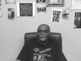 Peter Johnson | The Anti-Apartheid Movement in North Texas