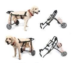 diy dog wheelchair how to make a