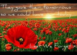 th remembrance day your money and more