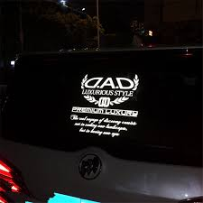 Car Body Personalized Stickers Front And Rear Windshield Decal Auto Cars Red Trd Archives Statelegals Staradvertiser Com