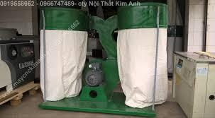 mua máy hút bụi túi vải công nghiệp để... - Máy hút bụi 2 túi vải xưởng gỗ