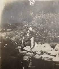 Ada Hill and the Swimming Hole | QuirkyCori