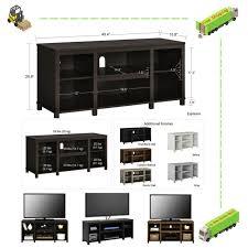 dihl computer monitor riser tv stand