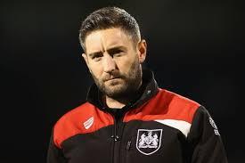 Bristol City boss Lee Johnson facing axe if struggling Robins are ...