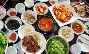 10 Korean Food Facts! – SnackFever