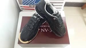 abs brand kangaroo leather nv3