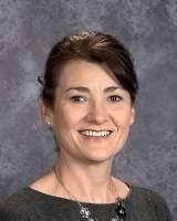 Melinda Johnson - Alvord Elementary School