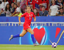 USWNT star Carli Lloyd: World Cup was 'worst time of my life'