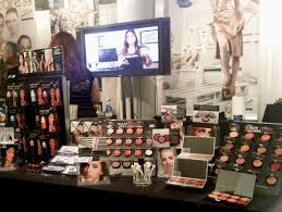 makeup show chicagounrated flair