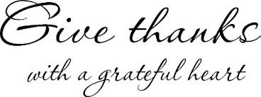 Give Thanks Vinyl Wall Decal By Scripture Wall Art Scripture Wall Art Vinyl Decal Wall Art And More