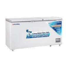 So sánh Tủ Đông Alaska 650L HB 650C và Tủ đông Sanaky 400 lít VH 4099W1, 2  ngăn đông và mát