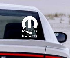 Sticker Archives Mopars Com