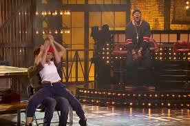 Jenna Dewan Tatum Give a Lap Dance ...