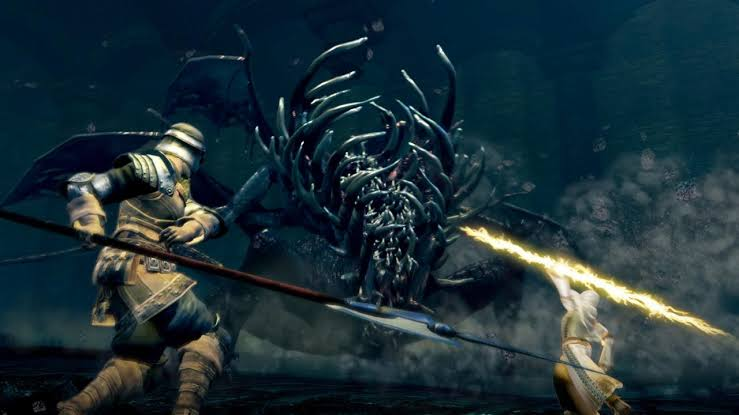 Image result for dark souls""