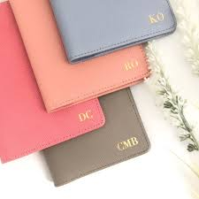 passport cover monogram passport holder