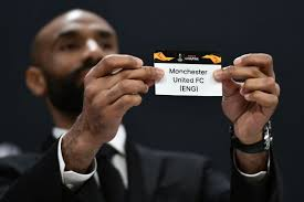 Manchester United drawn against Club Brugge in Europa League - The ...