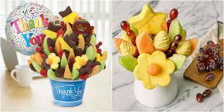 an edible arrangement
