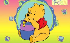 75 winnie the pooh hd wallpapers