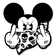 disobey mickey mouse wallpapers on