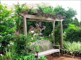 beatiful garden arches arbors and