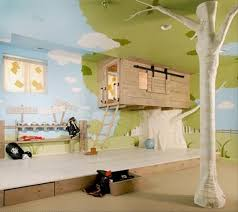 1 Awesome Kids Bedrooms Farm Themed Cool Kids Bedrooms Tree House Bedroom Creative Kids Rooms