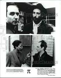 Amazon.com: Historic Images - 1996 Press Photo Sean Gullette, Ben Shenkman  & Pamela Hart in ? - cvp62090: Photographs