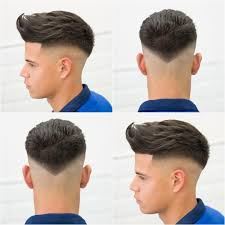 Top 45 Fade Haircuts For Men 2020 Styles Fryzury Wlosy Meskie