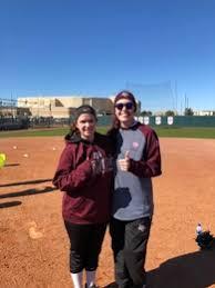 Abigail Howell's Softball Recruiting Profile
