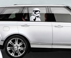 Star Wars The Force Awakens For Your Car This Cybermonday A Girls Guide To Cars