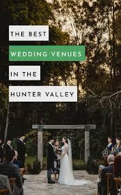Wedding Venues Hunter Valley in 2019 ...