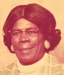 Obituary for Hilda Victoria Johnson | The Tribune