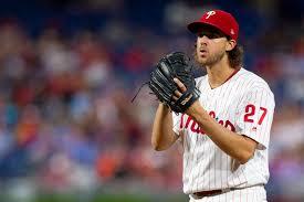 Philadelphia Phillies: What's Up With RHP Aaron Nola?