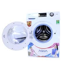 Máy giặt cửa ngang Aqua AQD-780ZT - 7.8kg, Giá tháng 9/2020