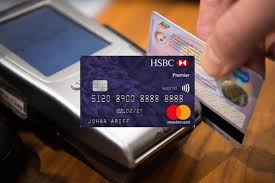 hsbc premier credit card benefits